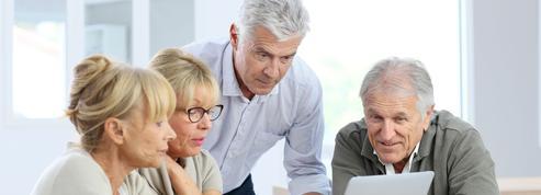 Ces retraités qui ont réussi à obtenir un crédit immobilier