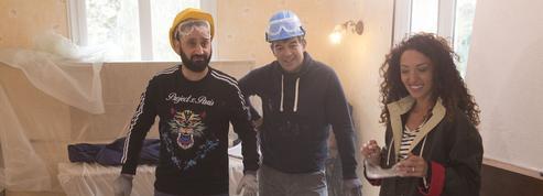 Stéphane Plaza (Maison à vendre ): «Cyril a donné beaucoup d'énergie sur le chantier»
