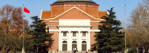 Classement des 20 meilleures universités chinoises