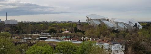 Rififi à Neuilly-sur-Seine autour des travaux du Jardin d'acclimatation