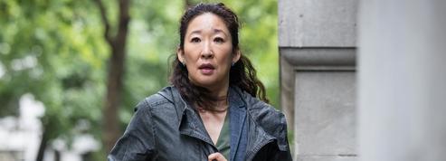 Killing Eve : Sandra Oh joue les espionnes sur Canal+