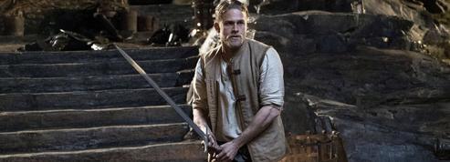Le film à voir ce soir: Le Roi Arthur - La Légende d'Excalibur