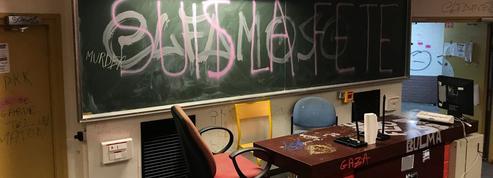 Comment les universités bloquées vont-elles faire passer les examens?