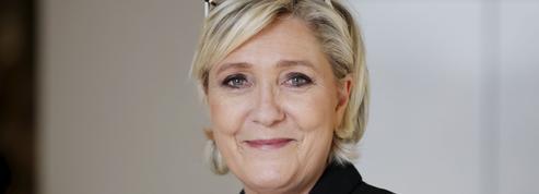 Marine Le Pen: « On pardonne beaucoup à Emmanuel Macron, à moi rien! »