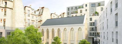 À Paris, ce projet mêlera habitat social et logements à près de 20.000€/m²
