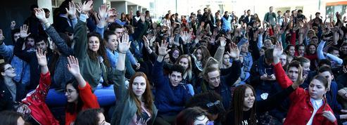 À Strasbourg, les étudiants votent massivement contre les blocages