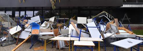 Montpellier : le tribunal administratif ordonne l'évacuation de l'université Paul Valéry