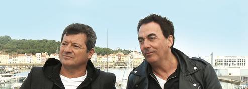 Les Chevaliers du Fiel par Laurent Boyer sur C8