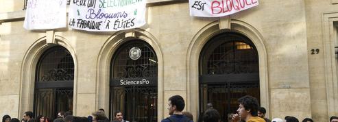 Le directeur de Sciences Po va organiser une consultation en ligne sur le blocage