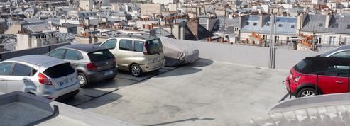 Quel avenir pour ces parkings parisiens à l'abandon?