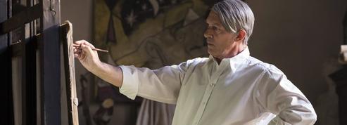 Antonio Banderas dans Genius : «Picasso était un vampire !»