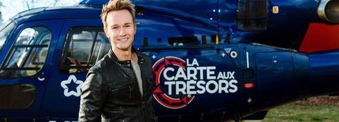 La Carte aux trésors de retour sur France 3 :un défi technique hors norme