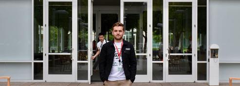 Léo Vallet, le petit génie de l'application mobile chouchouté par Apple
