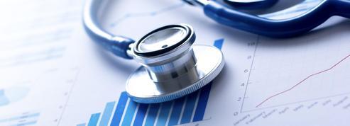 La France compte 10.000 médecins de plus qu'en 2012