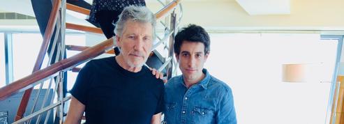Roger Waters (Pink Floyd) se confie sur BFMTV
