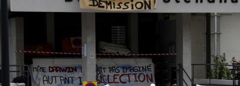 Université de Grenoble : après des affrontements entre étudiants et CRS les partiels sont reportés