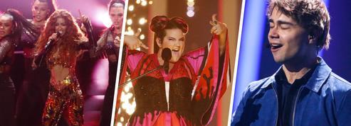 Eurovision 2018: Israël se fait doubler par Chypre chez les bookmakers, la France toujours dans le Top 5