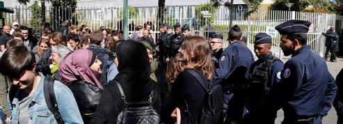 Privés de partiels, les étudiants de Nanterre et de Sciences Po sont déçus mais résignés