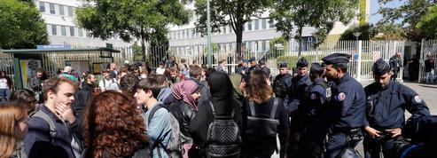 À Arcueil, les examens annulés après le blocage du centre par des manifestants