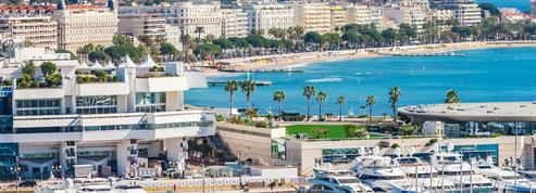 Autour de Cannes, c'est tous les jours le Festival de l'immobilier de luxe