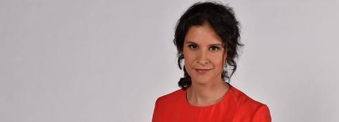 Apolline de Malherbe : «C'est BFMTV qui est mobilisée le plus tôt pour suivre le mariage princier»
