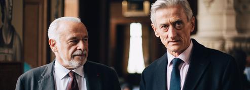 Francis Perrin (Mongeville ): «Nous sommes dans une ambiance à la Poirot »