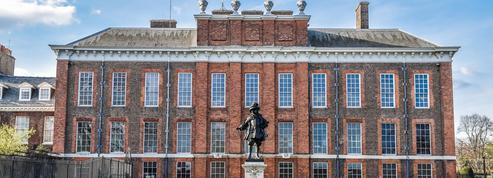 Harry et Meghan devront partager le palais de Kensington avec William et Kate