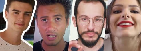 L'armée de youtubeurs de Jean-Michel Blanquer