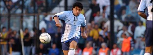 Amazon Prime Video prépare un biopic sur Diego Maradona