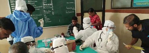 Inde : le virus Nipah tue au moins 10 personnes