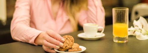 Comment le sucre calme nos angoisses