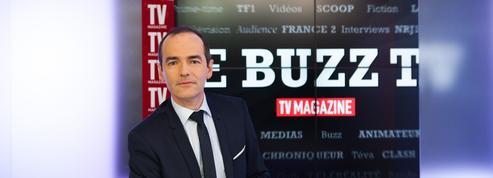 Franck Ferrand annonce l'arrêt de son émission quotidienne sur Europe 1