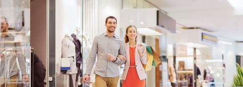 Comment les centres commerciaux se sont réinventés pour survivre