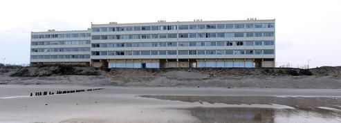 L'État va faire désamianter à ses frais cet immeuble menacé par l'érosion