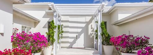 À Miami, Shakira peine à vendre sa villa à 13 millions de dollars