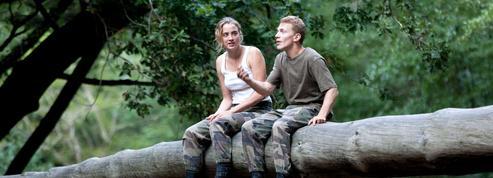Le film à voir ce soir: Les Combattants