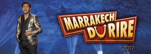 Le Marrakech du rire revient le 5 juillet sur M6