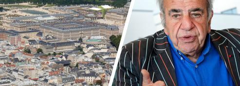 Roland Castro: «Avec le Grand Paris, Versailles deviendra Paris-Versailles»