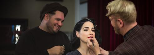 Summer of lovers selon Dita Von Teese sur Arte