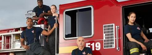 Station 19 :le spin-off de Grey's Anatomy sur TF1