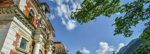 En Roumanie, ces merveilles architecturales sont menacées