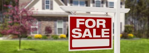 Une petite ville américaine interdit les panneaux «à vendre» sur ses maisons