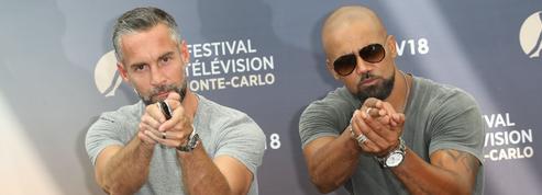 Monaco a récompensé les acteurs télé