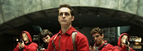 La Casa de papel (Netflix) gagne une quatrième saison
