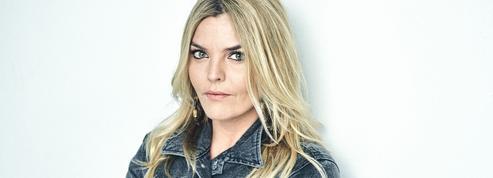 Justine Fraioli : «J'aimerais un magazine sur les femmes engagées»