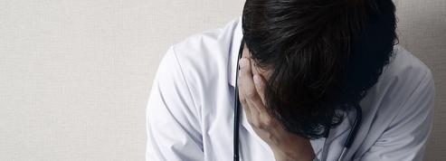 Addictions, dépression : les étudiants en psychiatrie particulièrement touchés