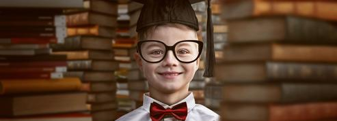 À 8 ans, il obtient son bac et veut entamer des études d'ingénieur