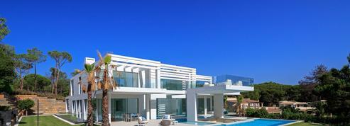 Ces villas contemporaines à la recherche de l'effet waouh