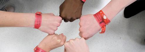 Les Bracelets rouges : la saison 2 en tournage