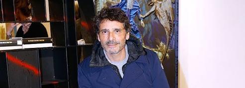 Pascal Elbé prépare un thriller pour M6